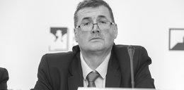 Nie żyje Grzegorz Jędrejek, sędzia Trybunału Konstytucyjnego