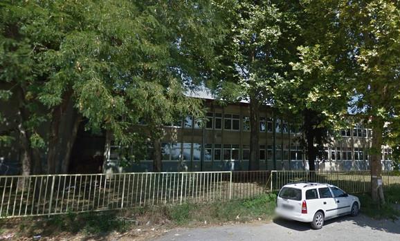 Osnovna škola Radoje Domanović