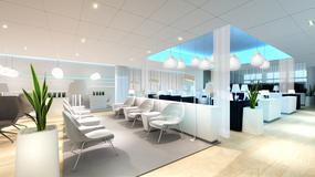 Finnair otwiera nowy Premium Lounge na lotnisku w Helsinkach