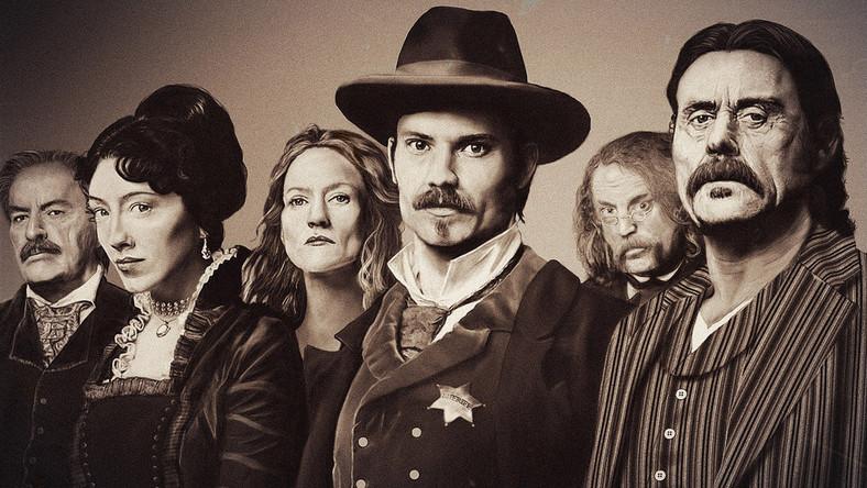 """""""Deadwood"""" będzie filmem"""