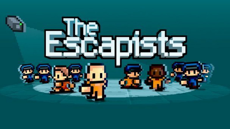 Recenzja: The Escapists