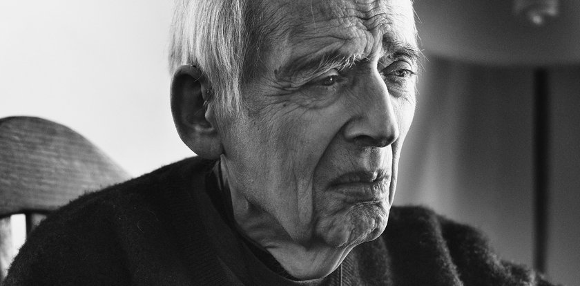 Zmarł znany krytyk literacki. Cenił polskich pisarzy i poetów