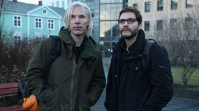 """The Fifth Estate"": oficjalny plakat filmu o twórcy WikiLeaks"