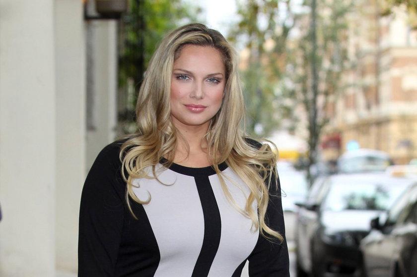 Joanna Liszowska
