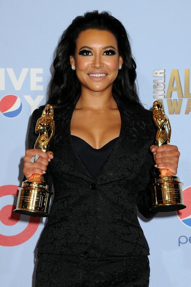 Naja Rivera je višestruk dobitnik muzičkih nagrada