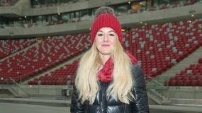 Urszula Radwańska przygotowuje się do nowego sezonu