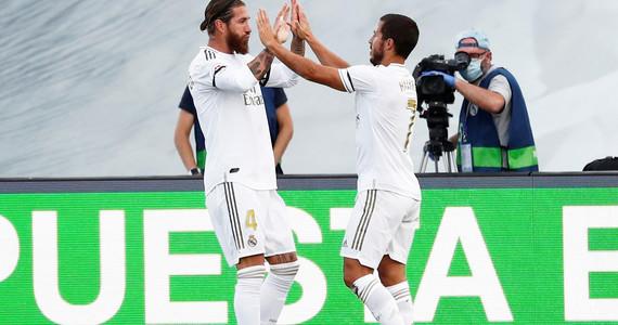 NA ŻYWO: Real Madryt – Getafe FC. Relacja i wynik meczu live - La ...