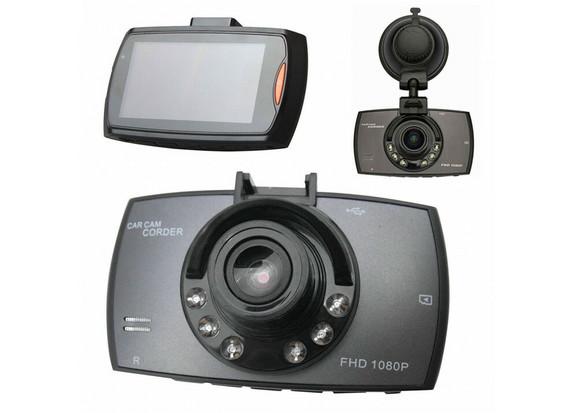 Full HD auto kamera