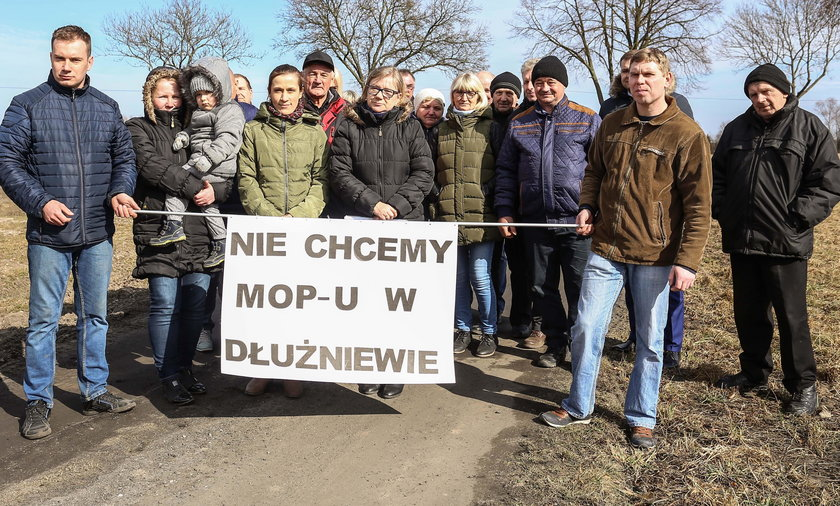 Dramat rolników z Mazowsza: zabiorą nam majątek pod drogę!