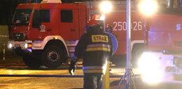 Staruszek spalił syna w Szczecinie. Zaprószył ogień w złości