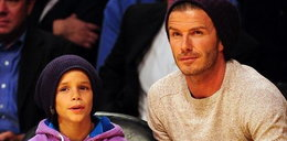 Gortat: Spękałem przed Beckhamem