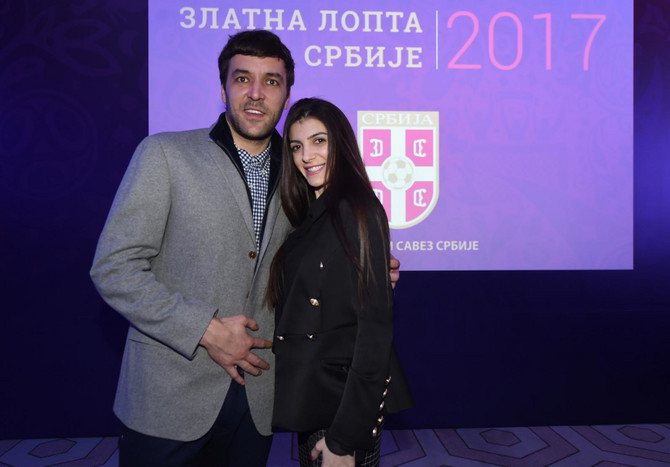 Valentina i Vladimir Stojković