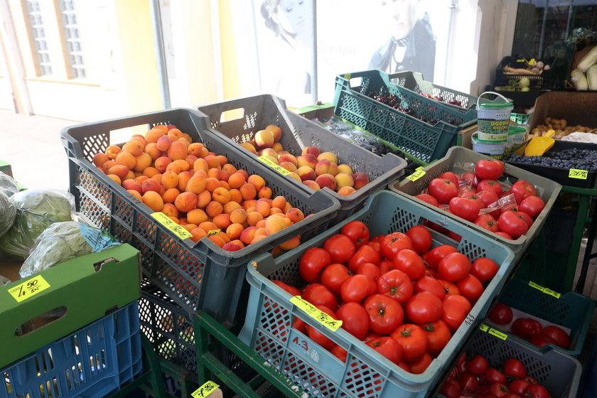 Te działania przyczynią się do dalszego wzrostu cen żywności o dodatkowe 1-2 procent