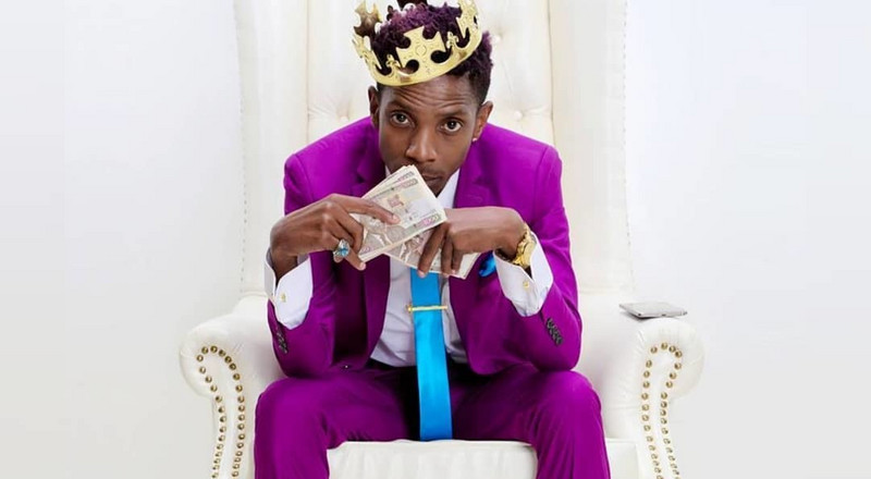 Eric Omondi launches new show (Full Details)