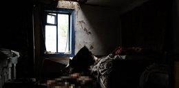 Ciało z boeinga przebiło dach domu emerytki