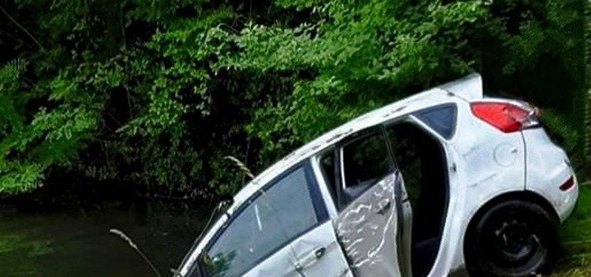 Po Monice został tylko wrak auta. Kobietę od dwóch miesięcy szuka zrozpaczona rodzina