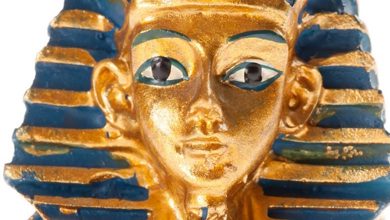 Przemytnicy egipskich skarbów złapani na lotnisku