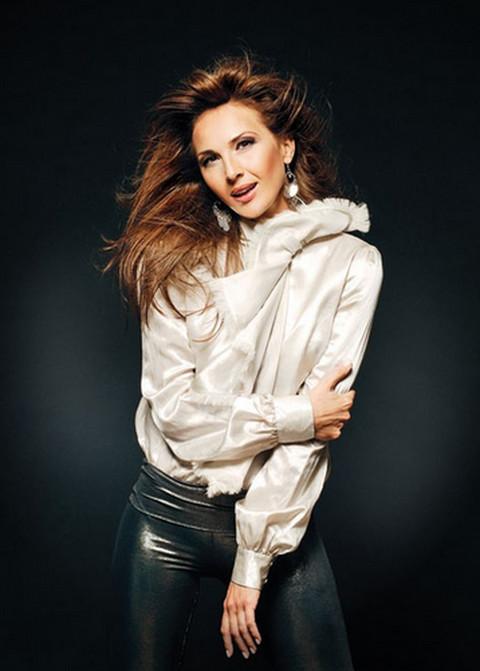 Aleksandra Radović je ovu našu pevačicu kopirala na početku karijere?!  Sličnost je bila očigledna!