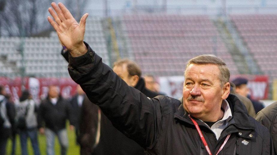 Wiesław Wraga