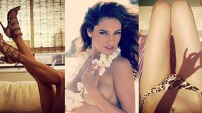 10 selfies, które rozgrzewają internautów