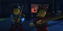 Noc duchów w wersji LEGO, czyli film akcji dla najmłodszych