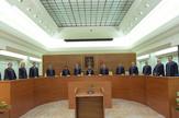 Ustavni sud, Sudije, Srbija