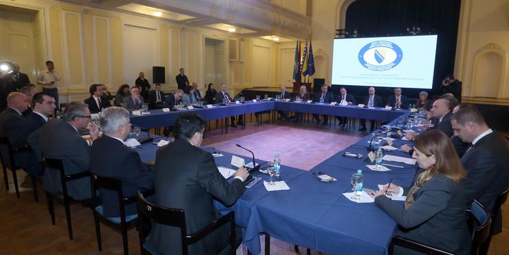 konferencija Zapadni Balkan i EU Banjaluka