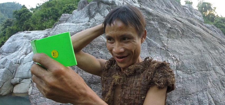 Smutny los prawdziwego Tarzana. Przez 40 lat żył w dżungli. Zabiła go cywilizacja?