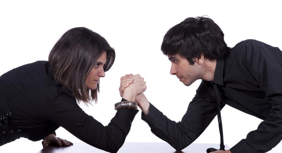 Męskie zasady randkowe