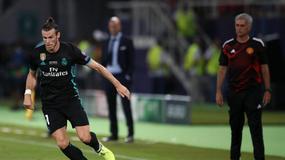 Gareth Bale nie chce słyszeć o transferze do Manchesteru United