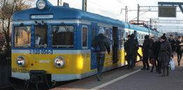 Pociągi SKM będą jak nowe