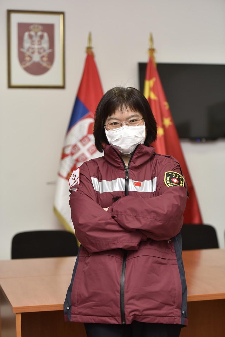 Doktori iz Kine