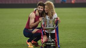 Shakira pokazała zabawne rodzinne zdjęcie