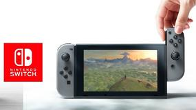 Gry VR? 4K? Nintendo na razie nie będzie wspierać tych technologii