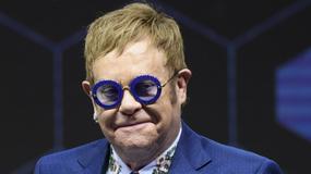 Elton John zapowiada ostatnią trasę koncertową. Artysta wystąpi w Polsce