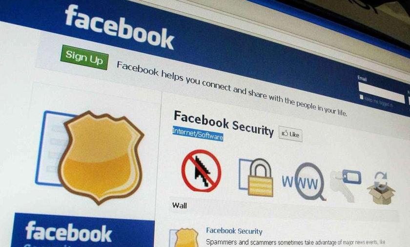 Ogromny przeciek na Facebooku - mogli Cię okraść