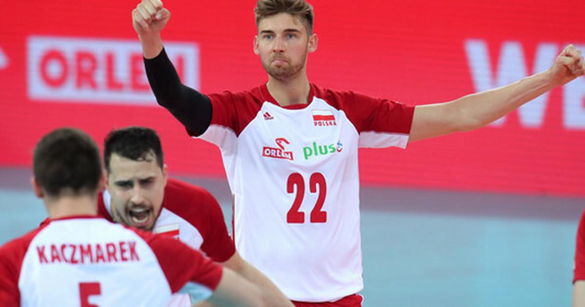Liga Narodów. Oceny Polaków po mecz z Bułgarią