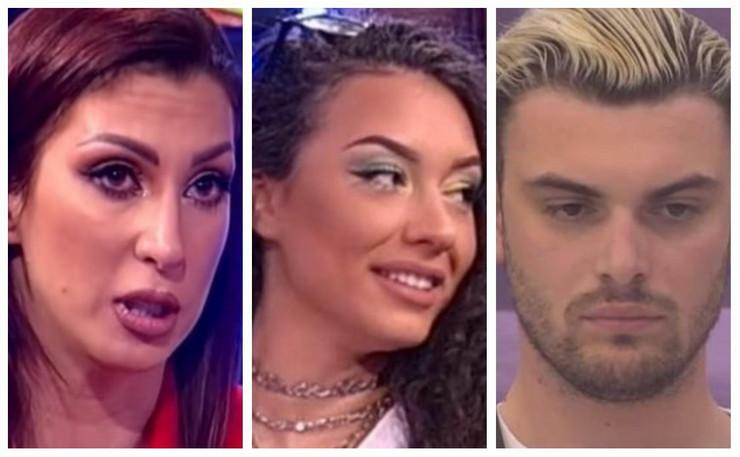 Paula, Nadežda, Toma