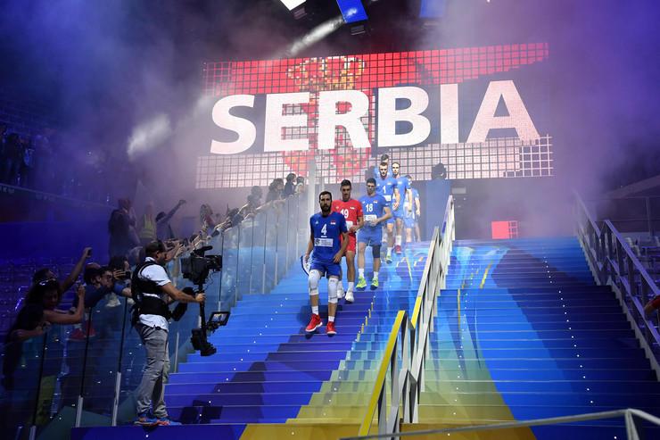 Odbojkaška reprezentacija Srbije, Odbojkaška reprezentacija Poljske