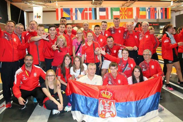 Najbolji kuglaši Srbije