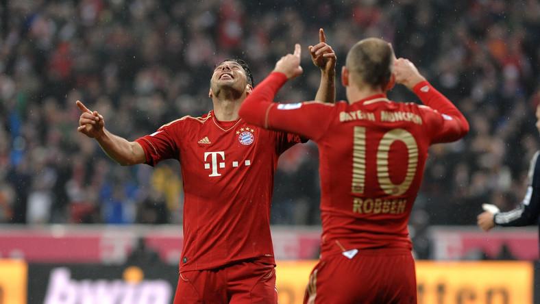 Bayern Monachium zdobył mistrzostwo Niemiec