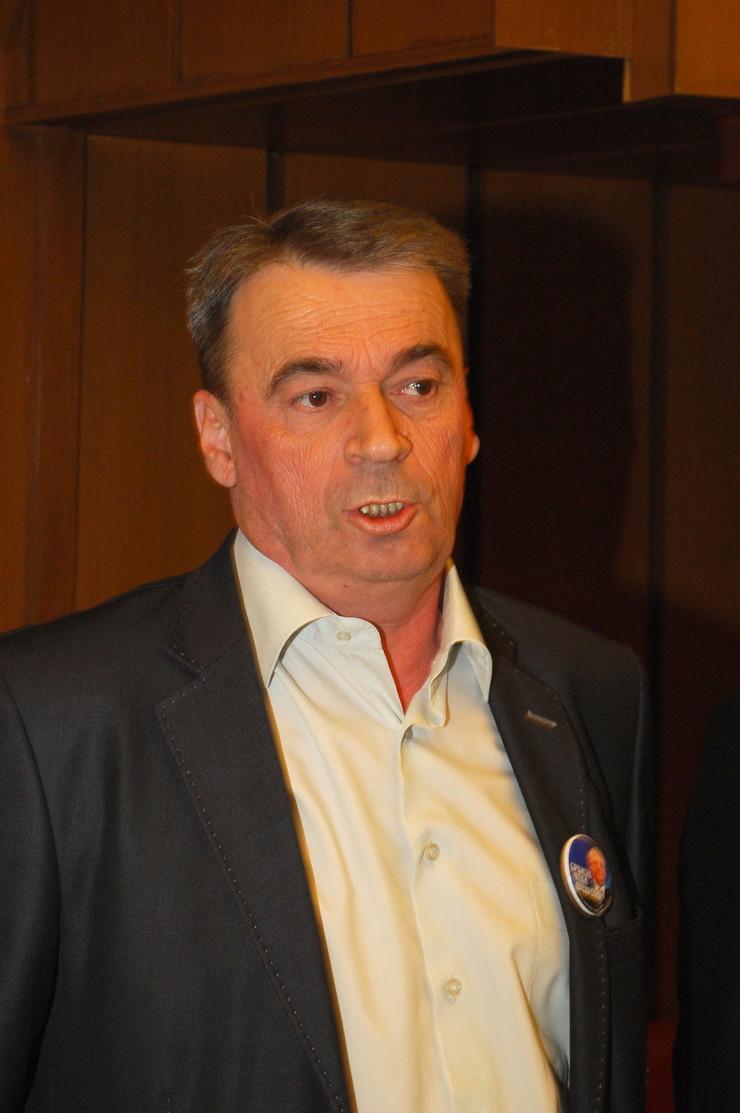 Milorad Mirčić
