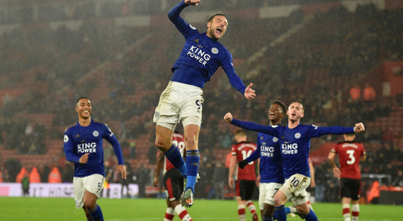 In their 9-0 demolition of Southampton, Leicester city displayed the killer instinct you need to get ahead in business and life