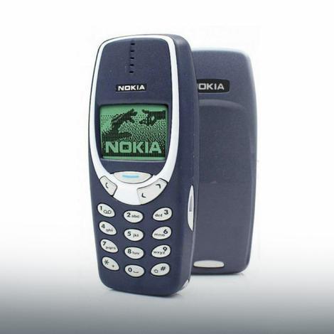 Nokija 3310 se vraća u velikom stilu
