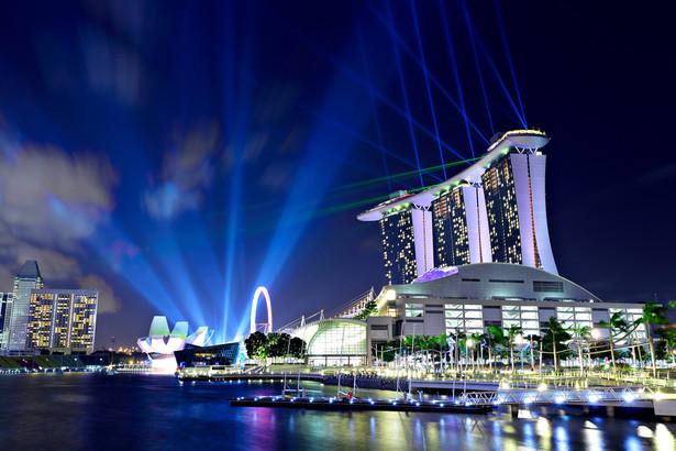 Singapur jest niezwykle nowoczesny i rozwinięty. Panorama miasta charakteryzuje się dużą ilością niezwykle wysokich, futurystycznych wieżowców. Najważniejszymi miejscami do odwiedzenia w mieście są dzielnica kolonialna, statua Tomasa Stamforda Rafflesa oraz wyspa Sentosa wraz z oceanarium. Minusem tego kierunku podróży są wysokie koszty przelotu, jednak wynagrodzą to względnie niskie miejscowe ceny.