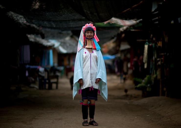 tajland plemena02 foto profimedia
