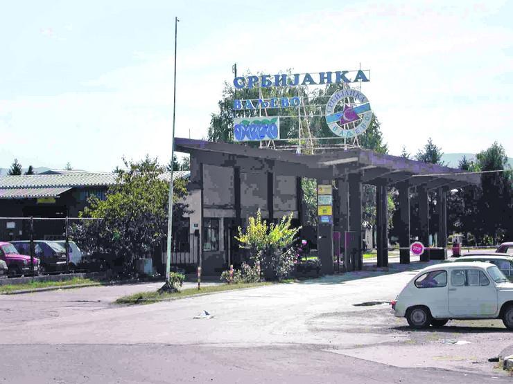 """Imovina ponuđena po početnoj ceni od 284 miliona dinara: """"Nova Srbijanka"""""""