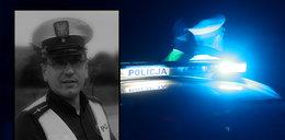 Nie żyje policjant z Mławy. Uratował 20-latka z wypadku
