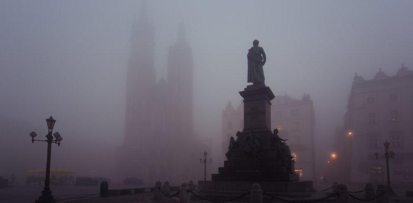 Zakaz palenia węglem nie tylko w Krakowie?