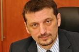Direktor KC Niš Zoran Radovanović , foto K,Kamenov